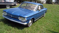 1962 Chevrolet Corvair Coupe 4-Speed presented as lot F36 at Kansas City, MO 2011 - thumbail image8