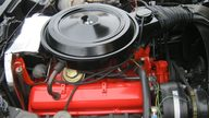 1977 Chevrolet Corvette Coupe 350/180 HP, Automatic presented as lot F37 at Kansas City, MO 2011 - thumbail image7