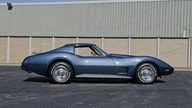 1975 Chevrolet Corvette Coupe 350 CI, Automatic presented as lot F44 at Kansas City, MO 2011 - thumbail image9