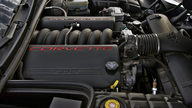 2004 Chevrolet Corvette Coupe LS1, Automatic presented as lot F45 at Kansas City, MO 2011 - thumbail image8