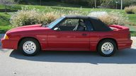 1987 Ford Mustang GT Convertible 5.0L, 5-Speed presented as lot F47 at Kansas City, MO 2011 - thumbail image2