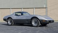 1978 Chevrolet Corvette Silver Anniversary L82, Automatic presented as lot F49 at Kansas City, MO 2011 - thumbail image10