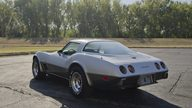 1978 Chevrolet Corvette Silver Anniversary L82, Automatic presented as lot F49 at Kansas City, MO 2011 - thumbail image3