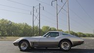 1978 Chevrolet Corvette Silver Anniversary L82, Automatic presented as lot F49 at Kansas City, MO 2011 - thumbail image9