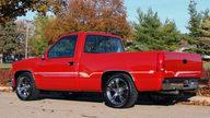 1990 Chevrolet Silverado Pickup 350 CI, Automatic presented as lot F54 at Kansas City, MO 2011 - thumbail image2
