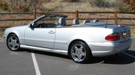 2000 Mercedes-Benz CLK430 Convertible presented as lot F59 at Kansas City, MO 2011 - thumbail image2