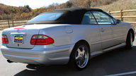 2000 Mercedes-Benz CLK430 Convertible presented as lot F59 at Kansas City, MO 2011 - thumbail image3