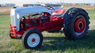 1952 Ford 8N Tractor Manual presented as lot F64 at Kansas City, MO 2011 - thumbail image2