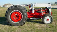 1952 Ford 8N Tractor Manual presented as lot F64 at Kansas City, MO 2011 - thumbail image3