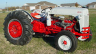 1952 Ford 8N Tractor Manual presented as lot F64 at Kansas City, MO 2011 - thumbail image4