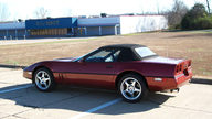 1988 Chevrolet Corvette Convertible 350 CI, Automatic presented as lot F69 at Kansas City, MO 2011 - thumbail image2