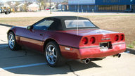1988 Chevrolet Corvette Convertible 350 CI, Automatic presented as lot F69 at Kansas City, MO 2011 - thumbail image3