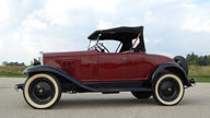 1929 Chevrolet  Roadster 6 CYL, 3-Speed presented as lot F82 at Kansas City, MO 2011 - thumbail image2