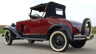 1929 Chevrolet  Roadster 6 CYL, 3-Speed presented as lot F82 at Kansas City, MO 2011 - thumbail image3