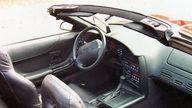 1995 Chevrolet Corvette Convertible LT1, Automatic presented as lot F87 at Kansas City, MO 2011 - thumbail image3