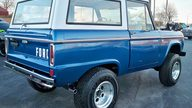 1974 Ford Bronco 4x4 302 CI, Automatic presented as lot F101 at Kansas City, MO 2011 - thumbail image3