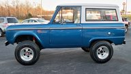 1974 Ford Bronco 4x4 302 CI, Automatic presented as lot F101 at Kansas City, MO 2011 - thumbail image8