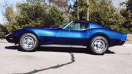 1973 Chevrolet Corvette Coupe 454 CI, Automatic presented as lot F105 at Kansas City, MO 2011 - thumbail image2
