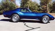 1973 Chevrolet Corvette Coupe 454 CI, Automatic presented as lot F105 at Kansas City, MO 2011 - thumbail image7