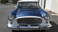 1960 Nash Metropolitan 3-Speed presented as lot F108 at Kansas City, MO 2011 - thumbail image4