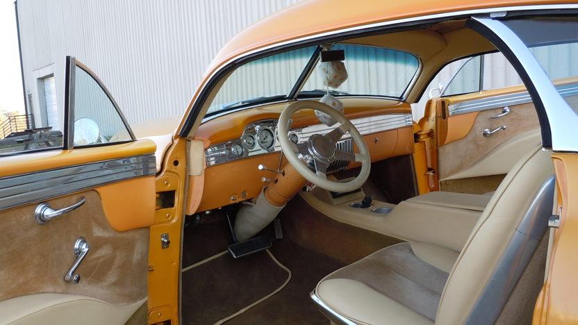 1949 Cadillac Series 62 472 CI, Automatic presented as lot F110 at Kansas City, MO 2011 - image4