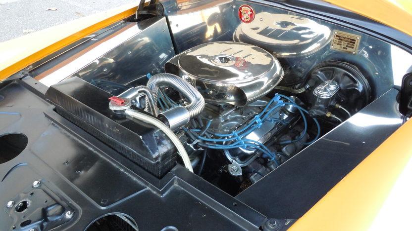 1949 Cadillac Series 62 472 CI, Automatic presented as lot F110 at Kansas City, MO 2011 - image6