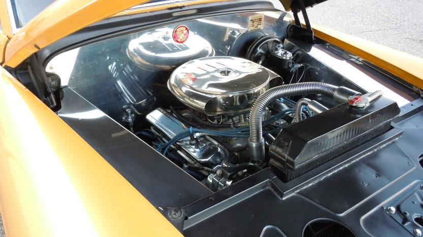1949 Cadillac Series 62 472 CI, Automatic presented as lot F110 at Kansas City, MO 2011 - image7