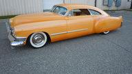 1949 Cadillac Series 62 472 CI, Automatic presented as lot F110 at Kansas City, MO 2011 - thumbail image3