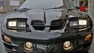 2002 Pontiac Trans Am 5.7L, Automatic presented as lot F114 at Kansas City, MO 2011 - thumbail image10