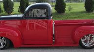 1948 Studebaker M5 Pickup 350 CI, Automatic presented as lot F115 at Kansas City, MO 2011 - thumbail image5