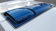 1971 Pontiac Trans Am 455 CI, Automatic presented as lot F120 at Kansas City, MO 2011 - thumbail image4
