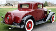 1932 Plymouth PB Rumble Seat Coupe 196 CI, 3-Speed presented as lot F132 at Kansas City, MO 2011 - thumbail image2