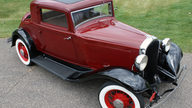 1932 Plymouth PB Rumble Seat Coupe 196 CI, 3-Speed presented as lot F132 at Kansas City, MO 2011 - thumbail image4