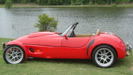 1997 Panoz AIV Roadster 4.6L, 5-Speed presented as lot F133 at Kansas City, MO 2011 - thumbail image2