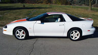 1997 Chevrolet Camaro SS Coupe LT4/330 HP, 6-Speed presented as lot F146 at Kansas City, MO 2011 - thumbail image2