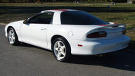 1997 Chevrolet Camaro SS Coupe LT4/330 HP, 6-Speed presented as lot F146 at Kansas City, MO 2011 - thumbail image3