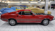 1969 Ford Mustang Mach 1 Fastback 351 CI, 4-Speed presented as lot F147 at Kansas City, MO 2011 - thumbail image2