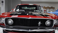 1969 Ford Mustang Mach 1 Fastback 351 CI, 4-Speed presented as lot F147 at Kansas City, MO 2011 - thumbail image6