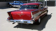 1957 Chevrolet Bel Air 2-Door Hardtop 383/500 HP, Automatic presented as lot F155 at Kansas City, MO 2011 - thumbail image3