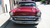 1957 Chevrolet Bel Air 2-Door Hardtop 383/500 HP, Automatic presented as lot F155 at Kansas City, MO 2011 - thumbail image5