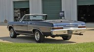 1966 Chevrolet Impala SS Convertible 396 CI, Automatic presented as lot F156 at Kansas City, MO 2011 - thumbail image2