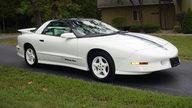 1994 Pontiac Trans Am 25th Anniversary 350/275 HP, 6-Speed presented as lot F157 at Kansas City, MO 2011 - thumbail image12