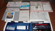 1994 Pontiac Trans Am 25th Anniversary 350/275 HP, 6-Speed presented as lot F157 at Kansas City, MO 2011 - thumbail image8
