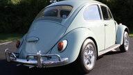 1967 Volkswagen Beetle 149/53 HP, 4-Speed presented as lot F163 at Kansas City, MO 2011 - thumbail image2
