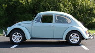 1967 Volkswagen Beetle 149/53 HP, 4-Speed presented as lot F163 at Kansas City, MO 2011 - thumbail image3
