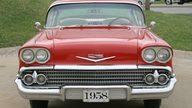 1958 Chevrolet Impala 348 CI, Automatic presented as lot F167 at Kansas City, MO 2011 - thumbail image10