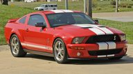 2007 Ford Mustang 5.7/590 HP, 6-Speed presented as lot F169 at Kansas City, MO 2011 - thumbail image7