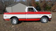 1972 Chevrolet Cheyenne Super Pickup 402/300 HP, Automatic presented as lot F170 at Kansas City, MO 2011 - thumbail image2