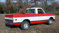 1972 Chevrolet Cheyenne Super Pickup 402/300 HP, Automatic presented as lot F170 at Kansas City, MO 2011 - thumbail image3