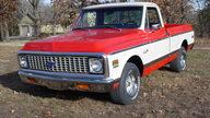 1972 Chevrolet Cheyenne Super Pickup 402/300 HP, Automatic presented as lot F170 at Kansas City, MO 2011 - thumbail image8